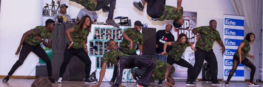 African Hip Hop Indaba