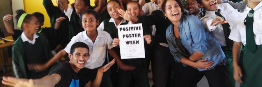 Positive Poster Week